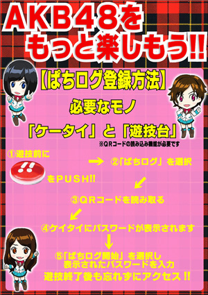 AKB48参上!