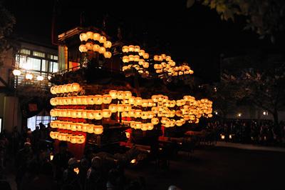 山の神神社へ