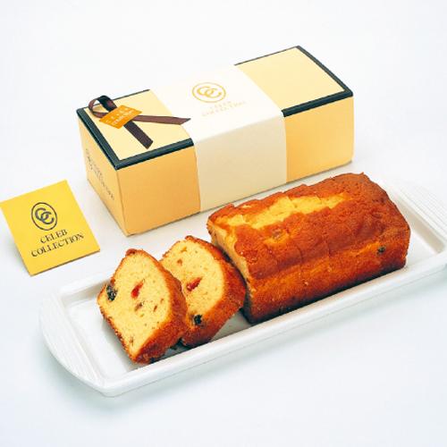 パンの様なフルーツケーキ!!