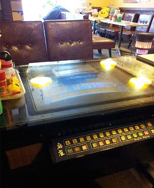 懐かしのテーブルゲーム