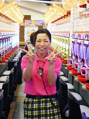 大濱コンダクター