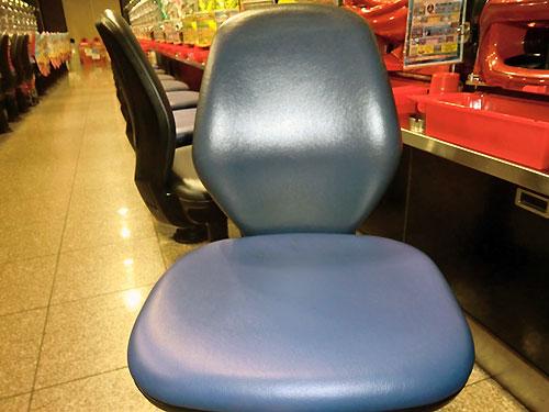パチンコ椅子 リニュー前