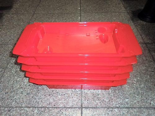 旧パチンコ玉箱1(空箱)