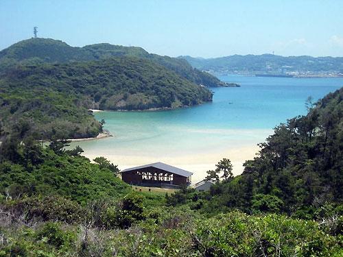 壱岐島の海2