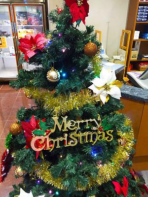 NEWクリスマスツリー