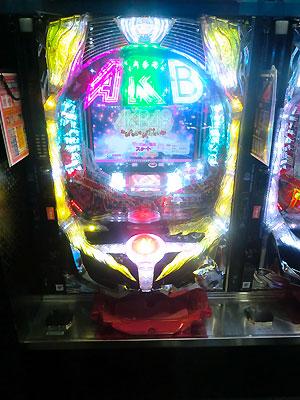 CRぱちんこAKB48