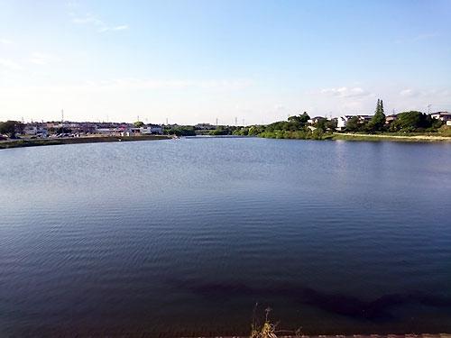 この綺麗な水辺はどこだ?