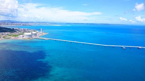 初めてづくしの沖縄社員旅行