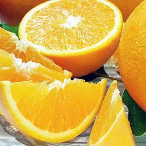 オレンジ・・・美肌効果up