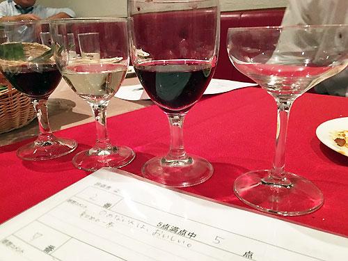 コスパに優れたワインを求め