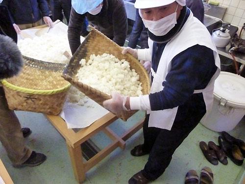 2016長草天神社どぶろく祭り