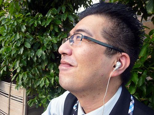 大原哲也(42歳・独身)
