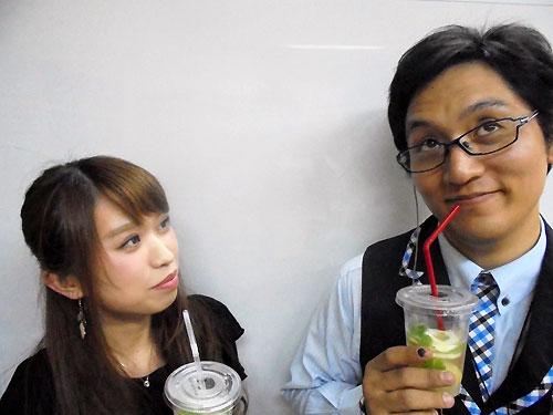 中野さん不安