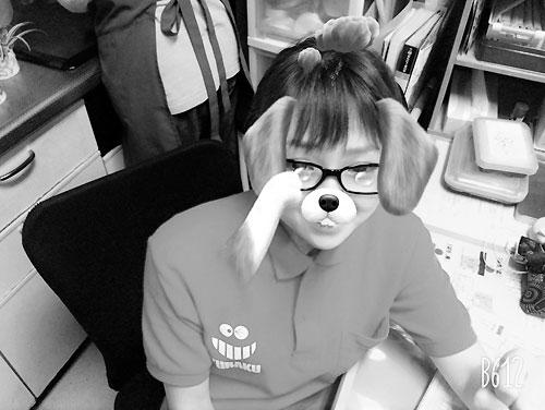 鈴木咲さん