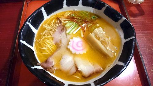 海老花麺(塩)