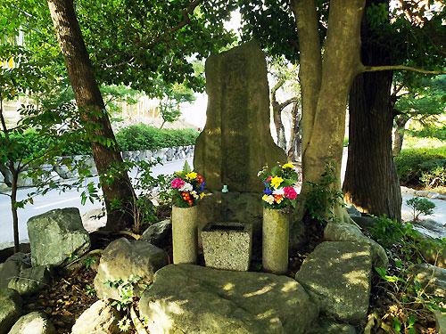 今川義元のお墓1
