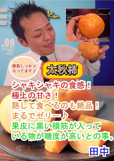 太秋柿(田中)