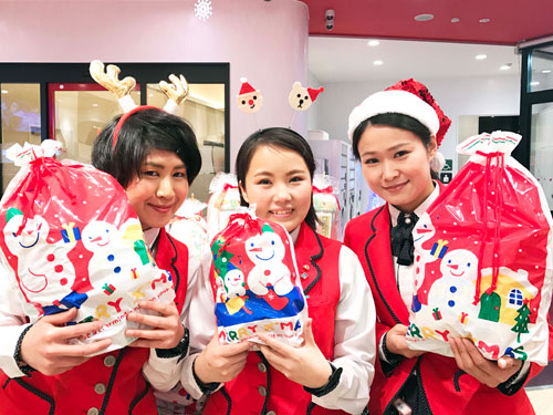 ♥人気のお菓子いっぱい♥