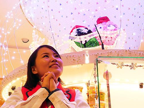 砂川店のグッとハートなBGM~思い出のクリスマスソングはありますか?~