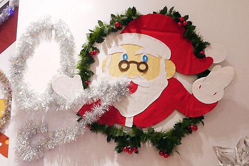 東浜のクリスマス2016