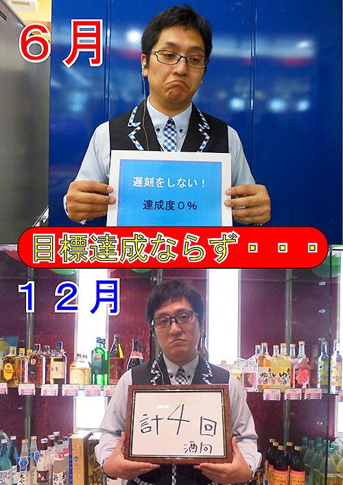 スミマセン(´・ω・`)