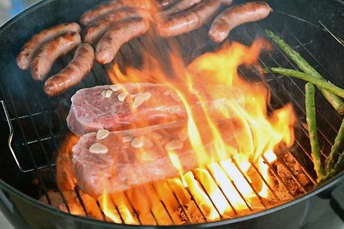 肉・肉・肉