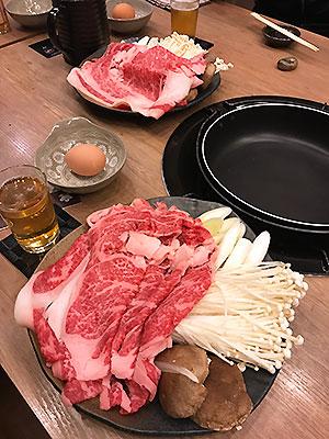 予約がなかなか取れない人気店!『日本料理・桃』