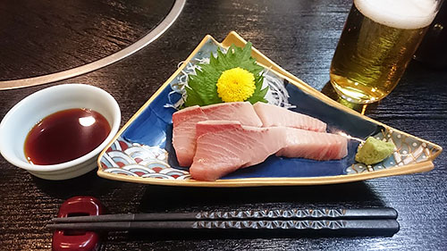 『天ぷら 豊年』