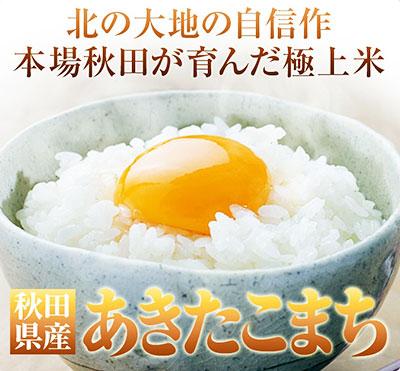 美味しいお米、いかがですか?