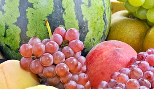 新鮮果物♪