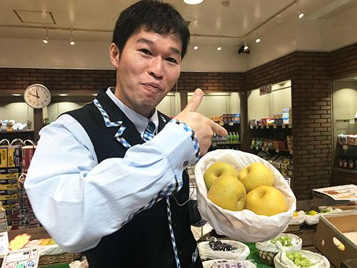 食欲の秋♪果物編!!