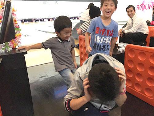 子ども達のおもちゃ笑♡