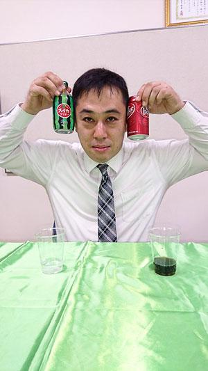 久野エンジニア