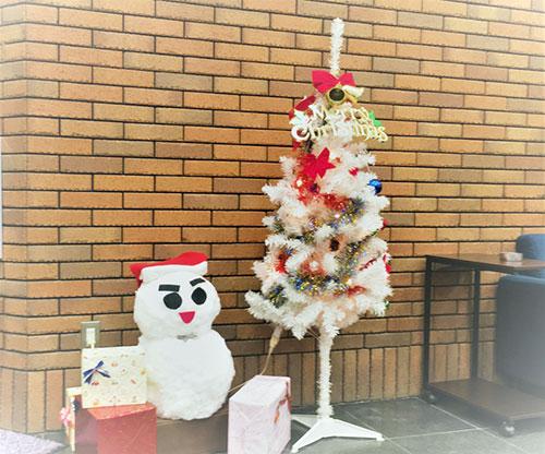 2017年クリスマスデコレーションコンテスト口田店 Ver.