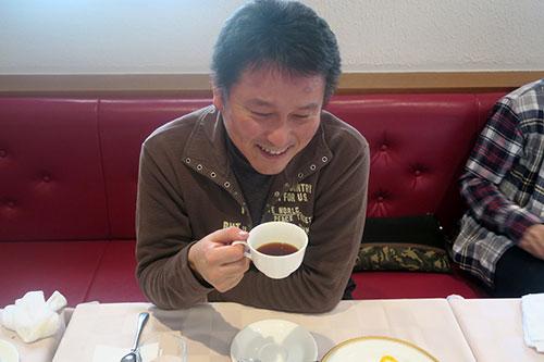 樋口コーヒー