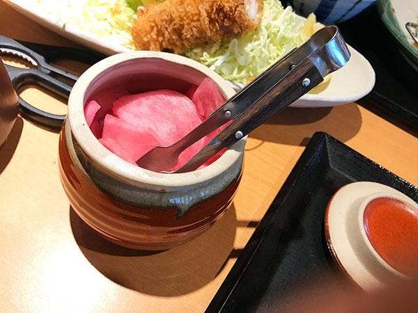 知多半島で味わう!『名古屋めし』 大府市、味噌ヒレカツ『かつ雅』