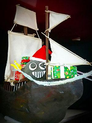 いこう!帆船『ノスタルジア号』