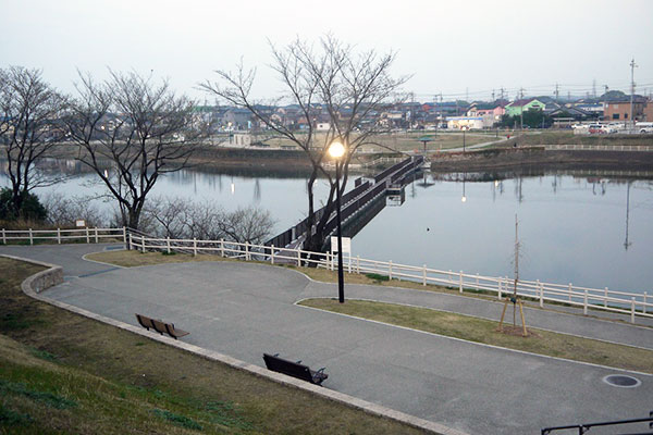 七本木公園