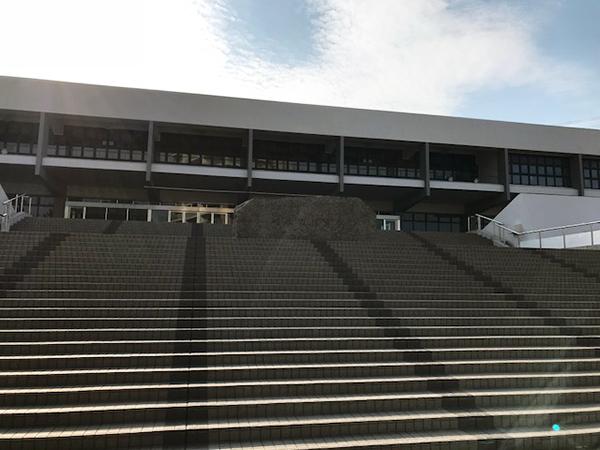 刈谷市体育館