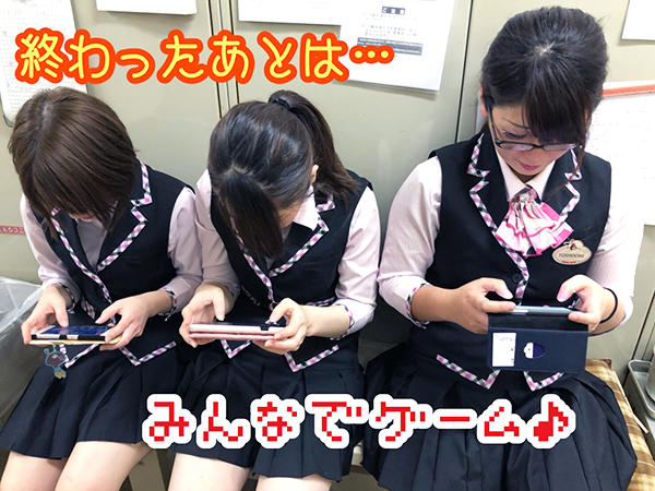 最近の流行りは?~共和店スタッフの一押しアプリご紹介!~