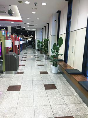 有楽阿野店リニューアルオープンのおまけ