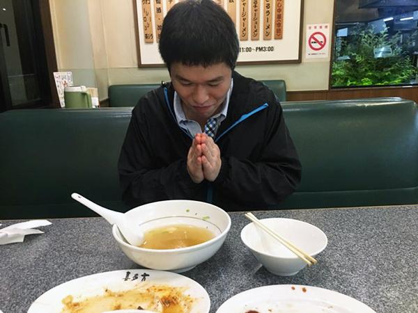 本場から麺直送~『喜多方ラーメン高蔵 半田店』