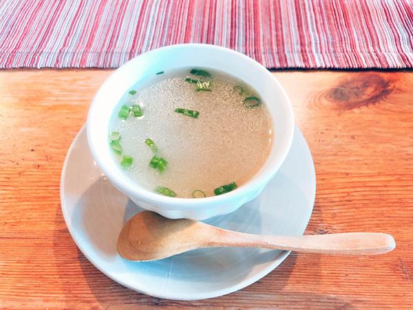 本日のスープ☆