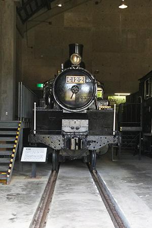 C12 2(国鉄C12形機関車)