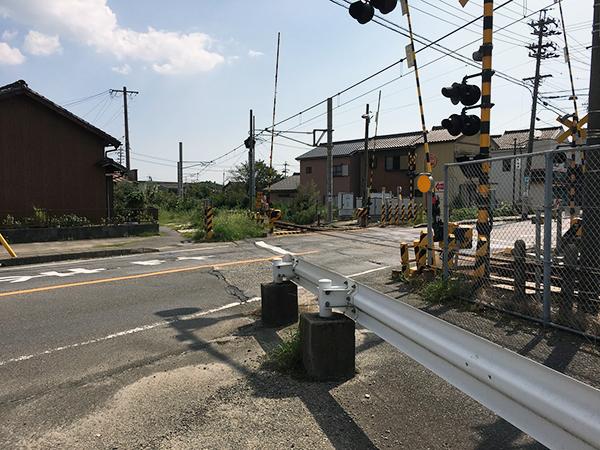東浜店最寄駅!JR半田駅まで歩いてみました!