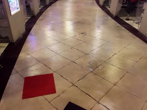 砂川劇場の象徴なんです!!