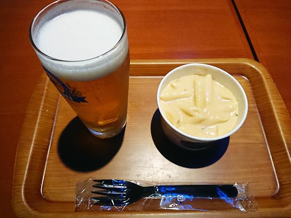 ビーチャーズ ハンドメイドチーズ マック&チーズ