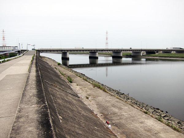 庄内新川橋