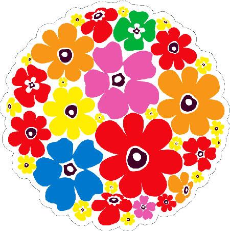 『新田』の流儀 ~愛すべき華麗な花たち~