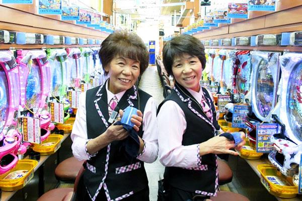中村さん&村上さん
